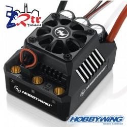 Hobbywing EzRun MAX6 V3 160A 1/6 ESC Impermeable