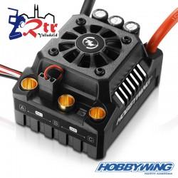 Hobbywing EzRun MAX8 V3 150A 1/8 Esc Impermeable
