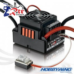 Hobbywing QuicRun WP8BL150 Brushless ESC 150A Impermeable