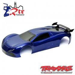 Cuerpo Azul Traxxas XO-1 TRA6411A