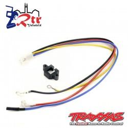 Cables y Conectores Ez-Star Traxxas TRA4579X