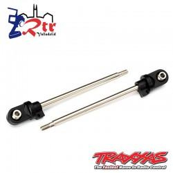 Eje, amortiguador GTX, 110 mm Traxxas X-maxx TRA7763