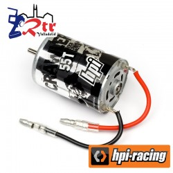Motor 1/10 Escobillas Brushed Hpi 55T 102279 Crawler Tipo 540