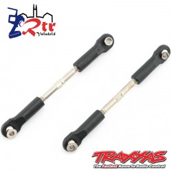 Links Tiradores 49mm Traxxas TRA3643