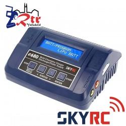 Cargador Lipo Balanceador SkyRc e680 6s,10Amperios