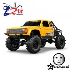 Gmade Gs02 Bom 4WD 1/10 Crawler RTR