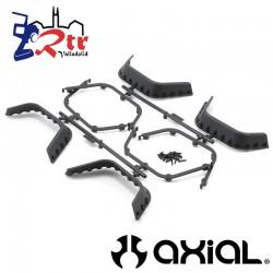 Fenders Aletas 1/10 Axial AX80040