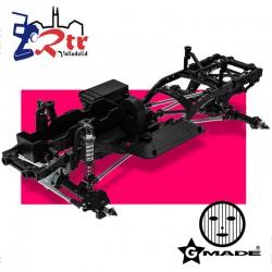 Gmade Gs02 TA 4WD 1/10 Crawler Kit