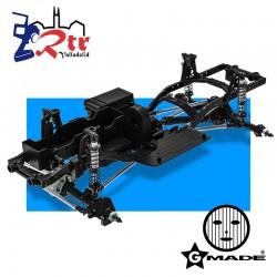 Gmade Gs02 Ts 4WD 1/10 Crawler Kit