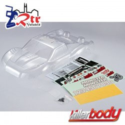 Killerbody SCT Monster Transparente Carrocería 1/10