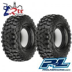 "Proline 1.9"" BFGoodrich T/A KX Predator Crawler Ruedas"