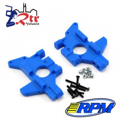 Mamparos Cajas de diferencial E/T-Maxx RPM RPM81065
