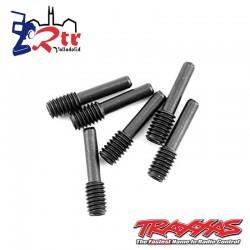 Pines pasadores Hexagonales del palier TRA5145