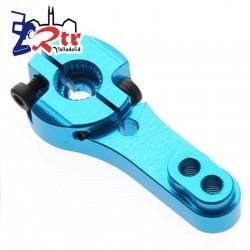 Servo Horm 25t Azul Aluminio