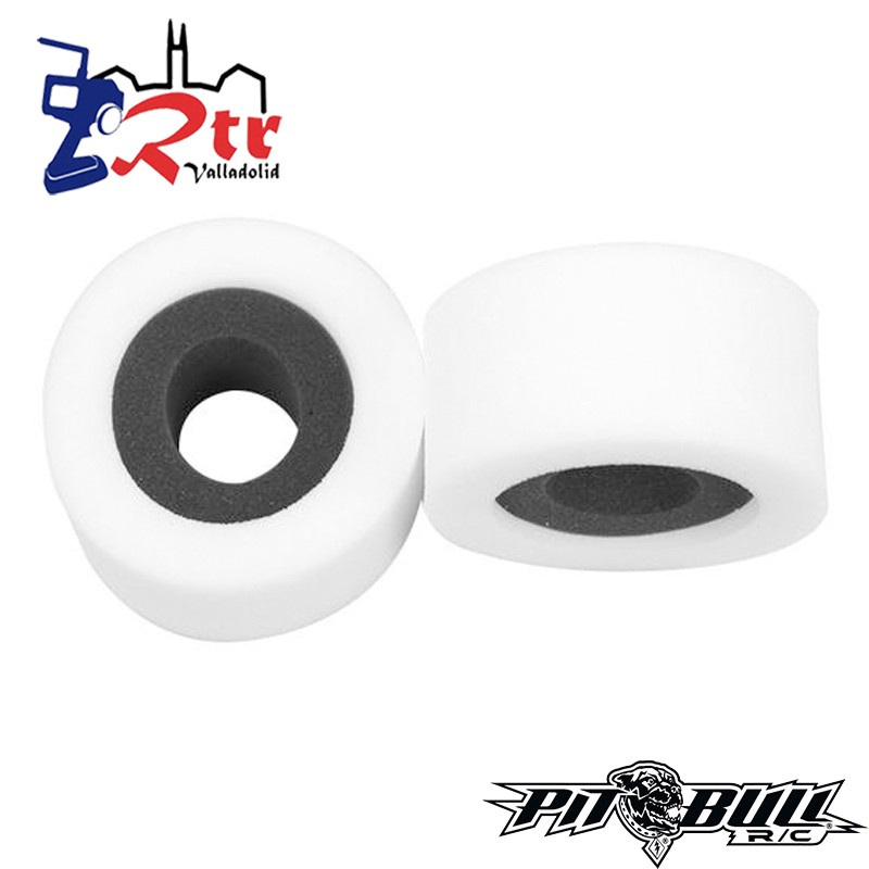 """PitBull insertos TWO-STAGE RC 2.2"""""""