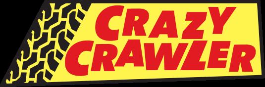 Crazy Crawler